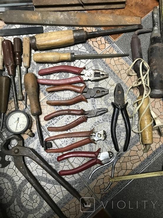 Разные инструменты, фото №7
