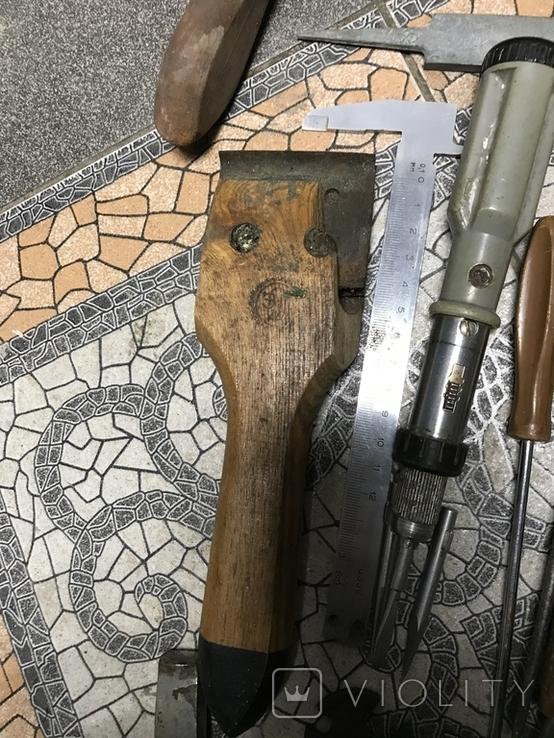 Разные инструменты, фото №9