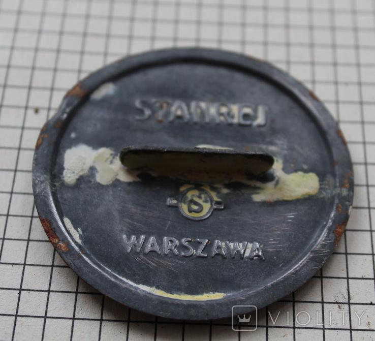Закривачки до електричних гінзд (Польща до 1939 року), фото №6