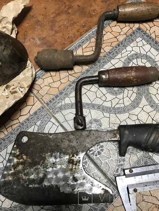 Инструмент-3, фото №5