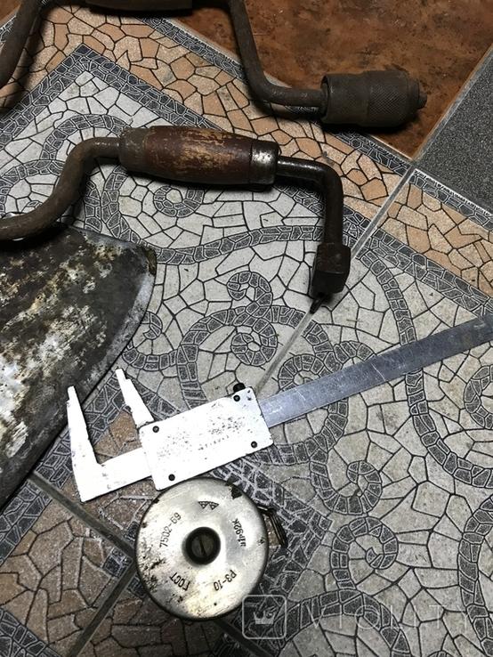 Инструмент-3, фото №8