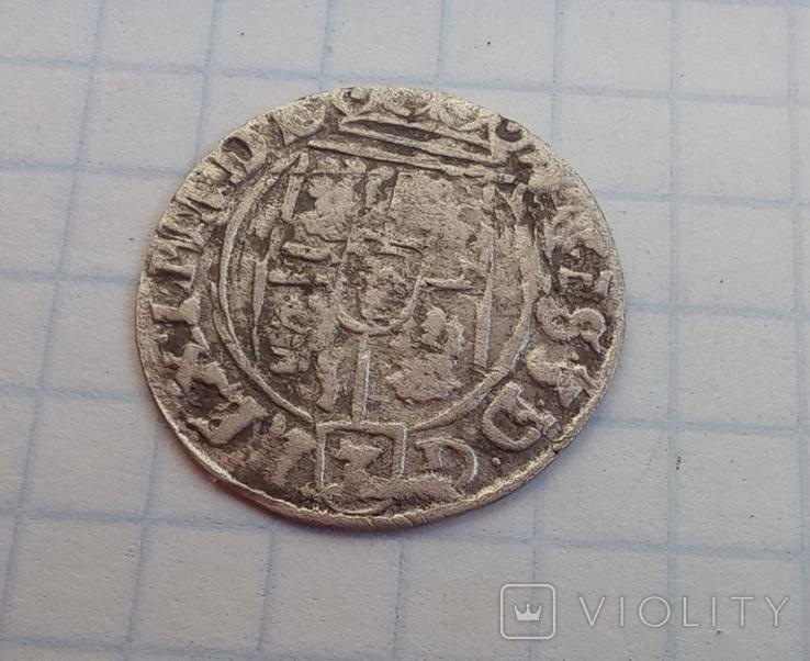 Півтора 1626 р. Подвійний удар, фото №3