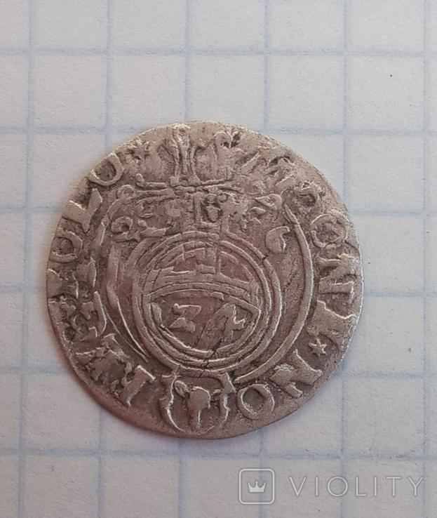 Півтора 1626 р. Подвійний удар, фото №5