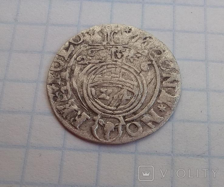 Півтора 1626 р. Подвійний удар, фото №6
