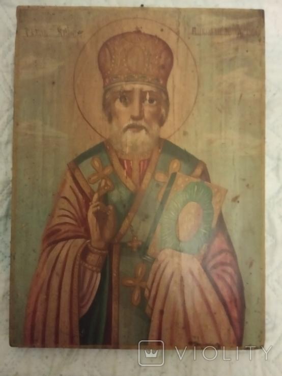 Николай Угодник, фото №2
