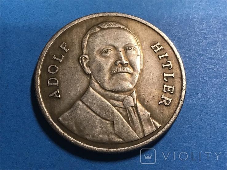 Германия. Третий Рейх. Адольф Гитлер.копия, фото №2