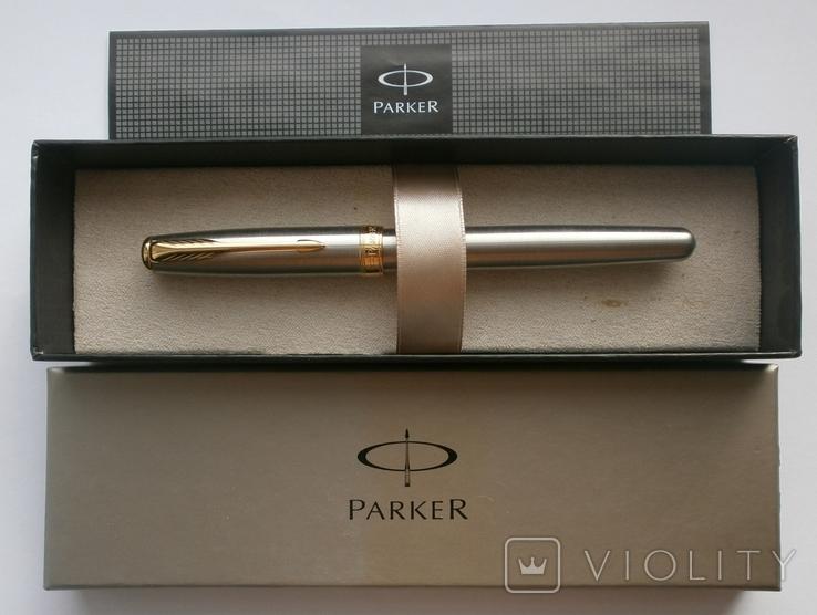 "Ручка Parker ""SONET"" №84512, фото №2"