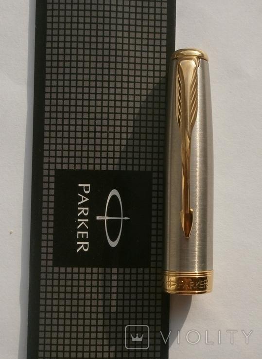 "Ручка Parker ""SONET"" №84512, фото №4"