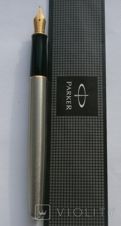 "Ручка Parker ""SONET"" №84512, фото №5"