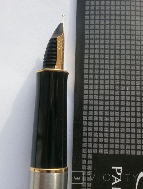 "Ручка Parker ""SONET"" №84512, фото №7"