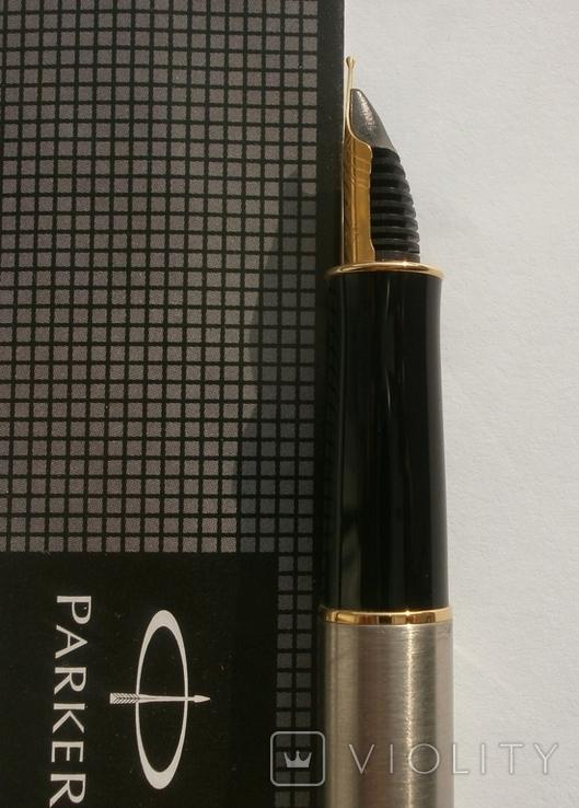 "Ручка Parker ""SONET"" №84512, фото №8"