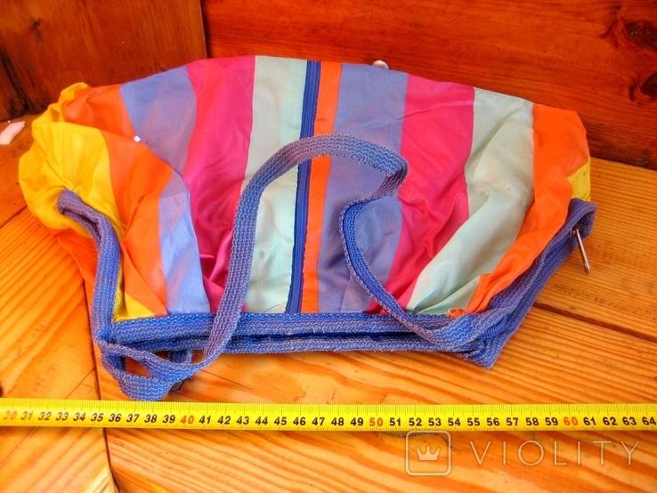 Жіноча сумка., фото №3