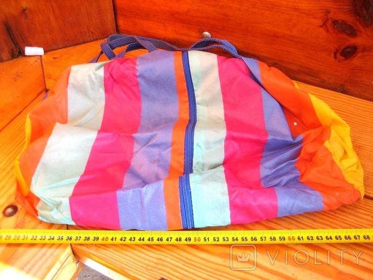 Жіноча сумка., фото №4