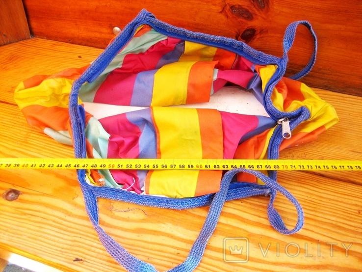 Жіноча сумка., фото №8