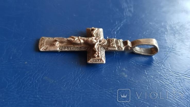 Крест. Крестик, фото №4