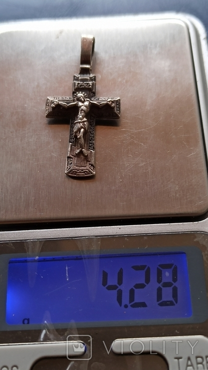 Крест. Крестик, фото №8