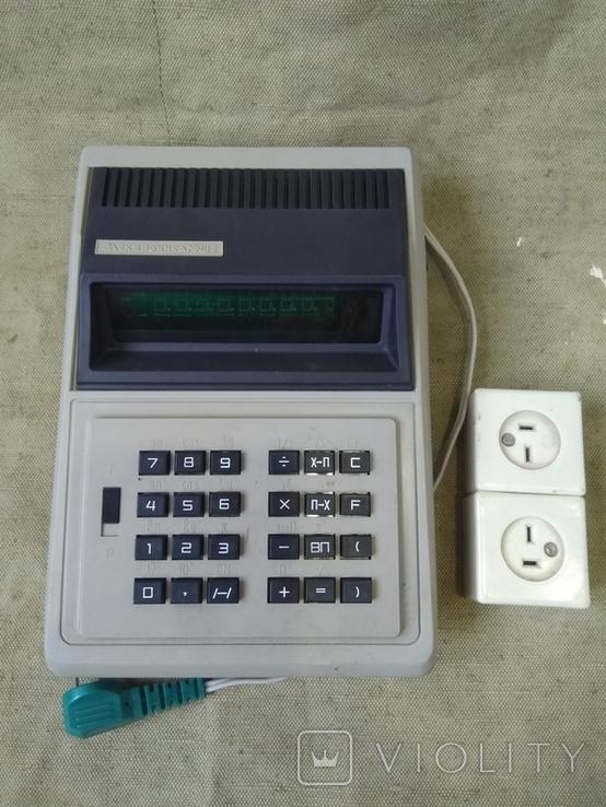 Электроника МКШ-2., фото №2