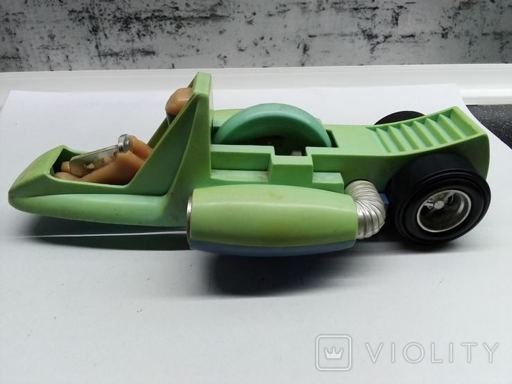 Машина гоночная, фото №2