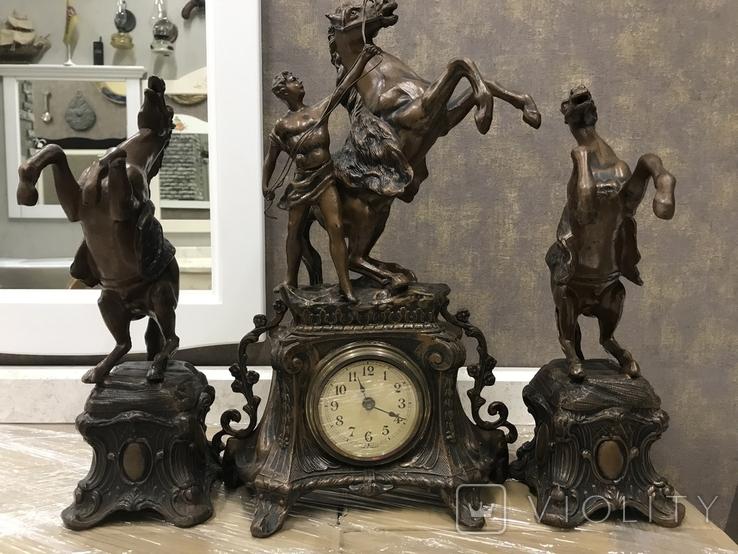 Французький годинник
