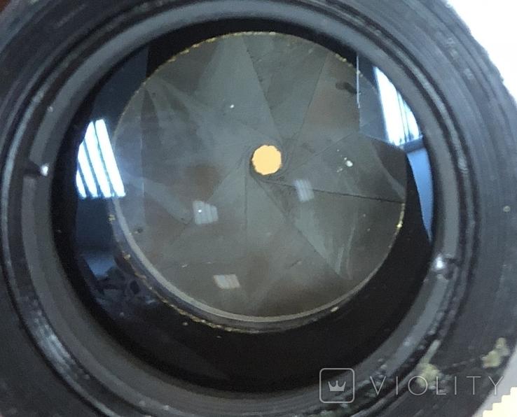 Объектив Юпитер-8М, фото №5