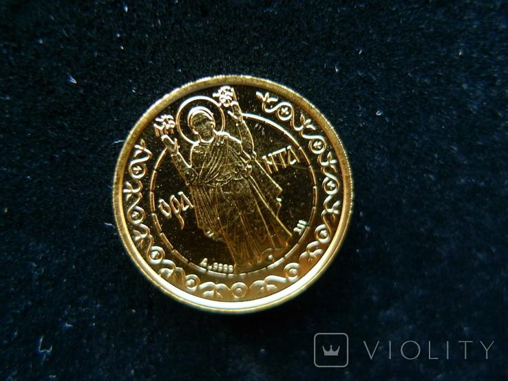 """50 гривень 1996 рік """"Оранта"""", фото №10"""