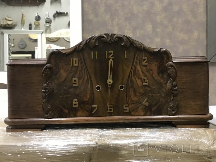 Німецький годинник