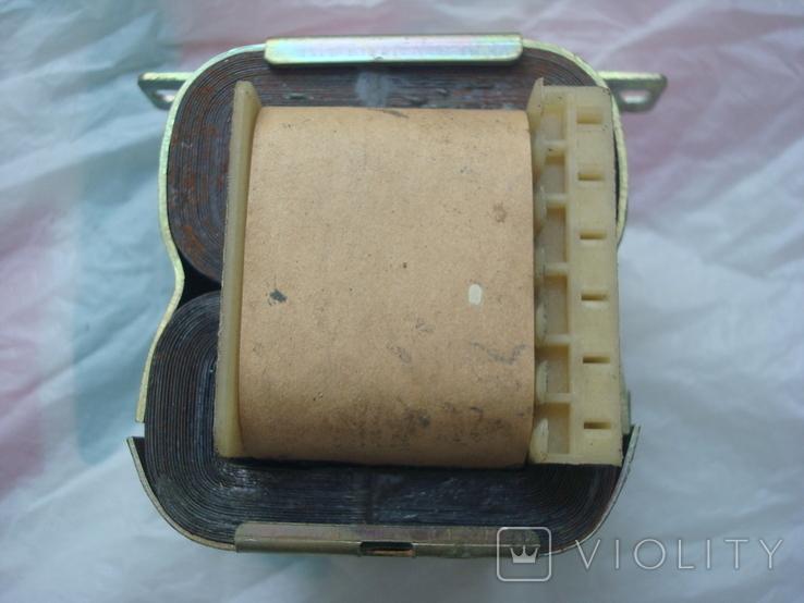 Трансформатор вес 885 гр., фото №4