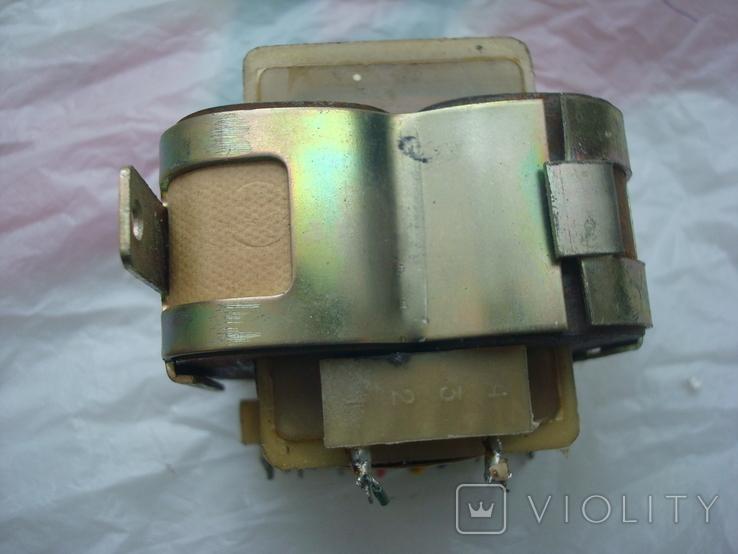 Трансформатор вес 885 гр., фото №6