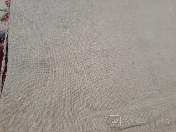 Рушник 1 Виноград, фото №8