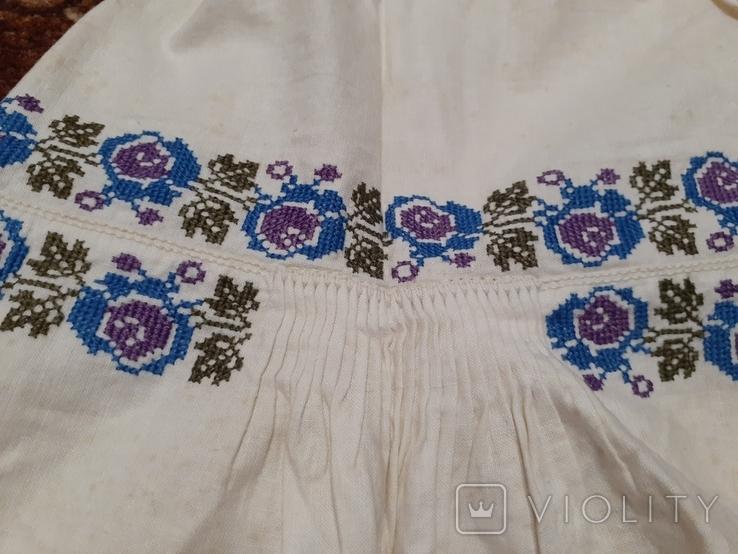 Сорочка жіноча1, фото №3