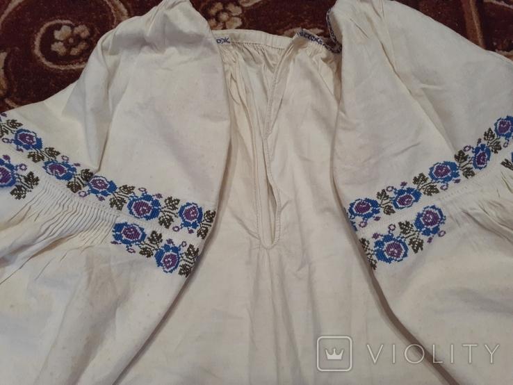 Сорочка жіноча1, фото №6