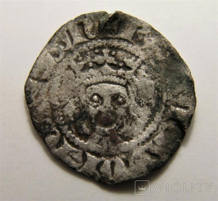 Испания,Майорка.Жауме II .1276-1311.Динеро.