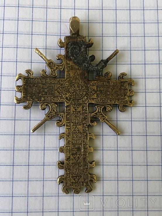 Крест ( новодел), фото №6