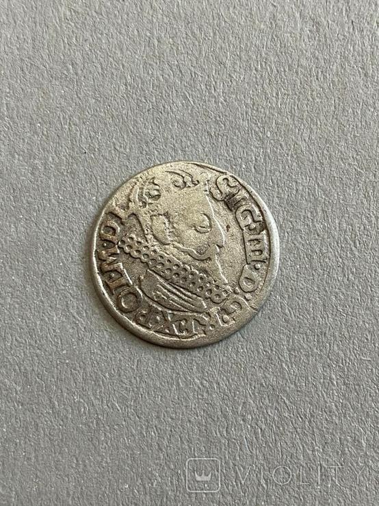 Трояк 1622 REGNI, фото №4