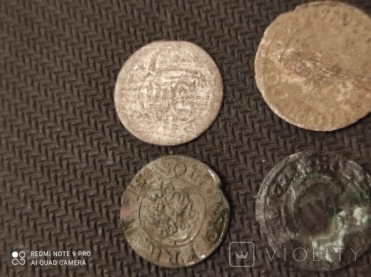 Монети Польші, фото №5