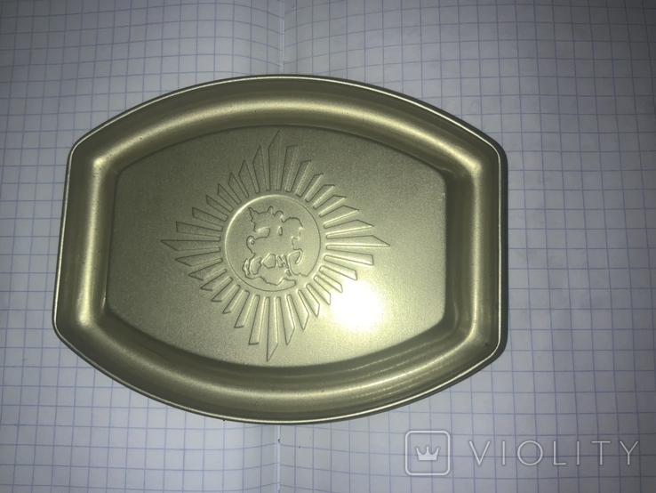 Крышка от банки, фото №2