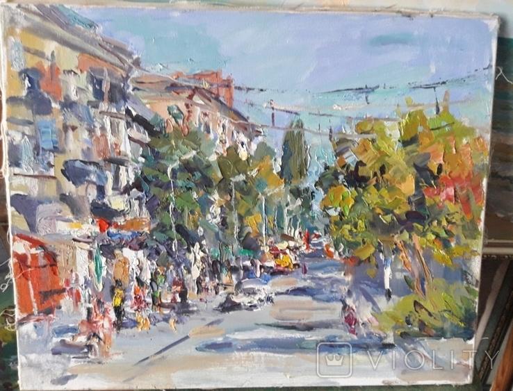 Город, фото №2