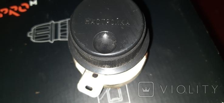 Резистор, фото №2