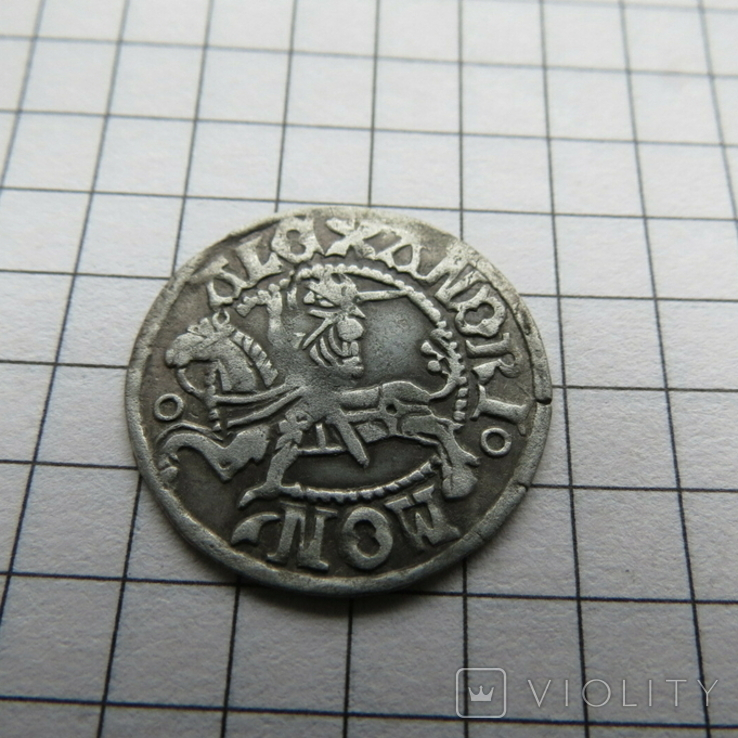 Полугрош  Сигизмунд I Старый, фото №2