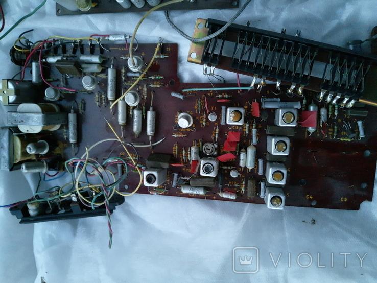 Платы, радиодетали, фото №3