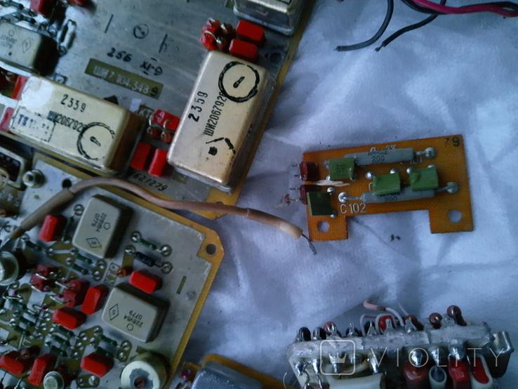 Платы, радиодетали, фото №9