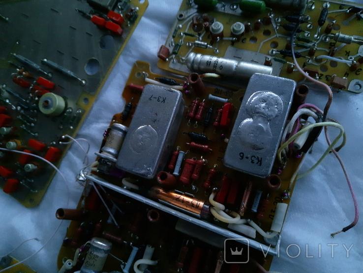 Платы, радиодетали, фото №13