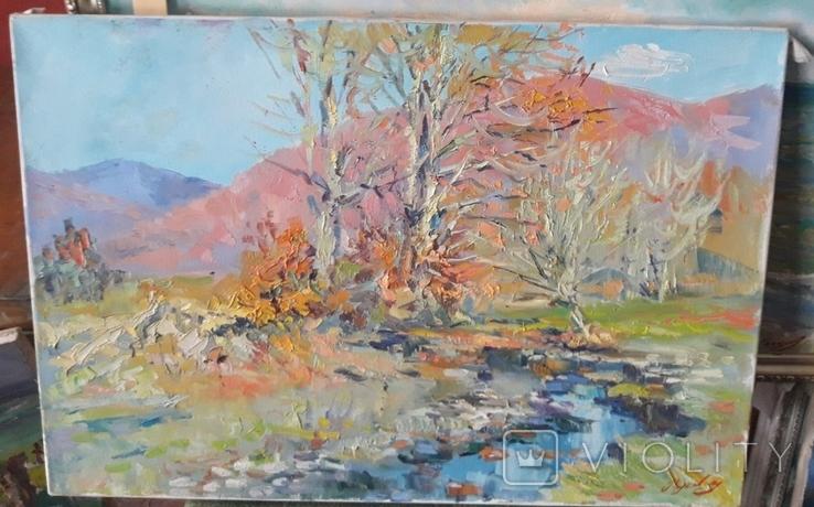 Розовая гора, фото №2