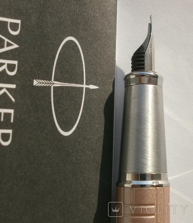 Ручка  Parker №20412Р  Новая., фото №9