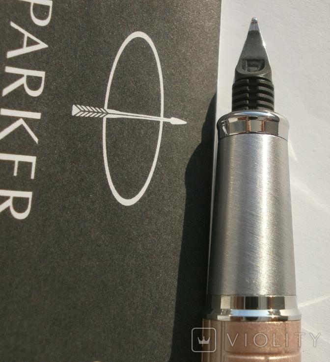 Ручка  Parker №20412Р  Новая., фото №10