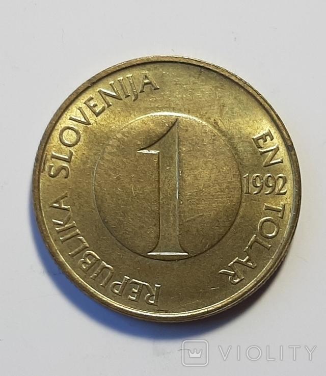 Словения, фото №3