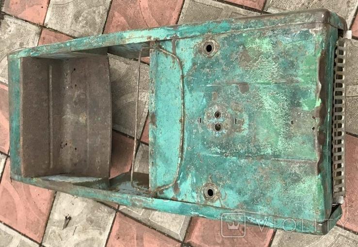 Кузов  педальной машинки., фото №6