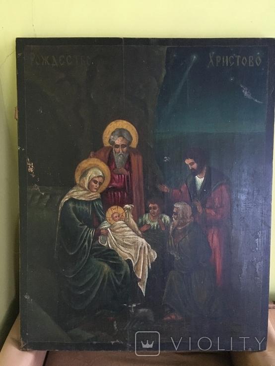 Різдво (великий розмір), фото №2
