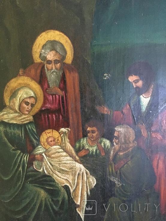 Різдво (великий розмір), фото №3