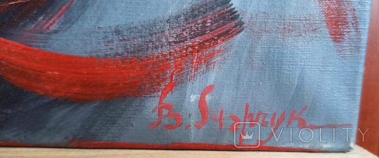 Картина Друг-одна душа у двух тілах., фото №9